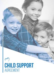 Child Supprt Agreement
